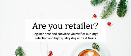 Become a retailer Pets Best