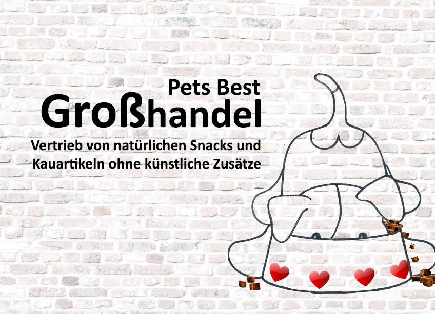 Pets Best Kauartikel Grosshandel