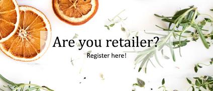 retailer registration