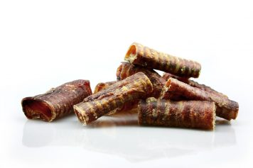 Air-dired Horse Trachea doh chews by Pets Best